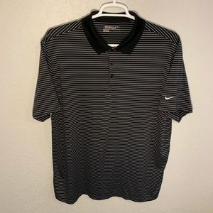 Nike Dri Fit Polo Size XXL